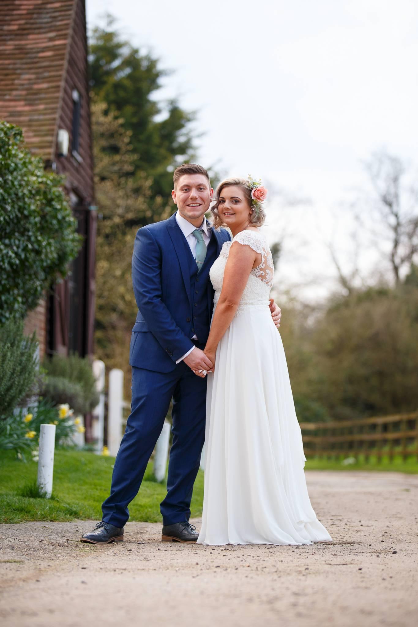 Mr & Mrs Montague Wedding Photography
